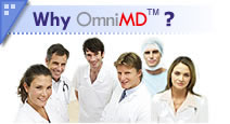 Why OmniMD? - EMR that physicians all over the world use